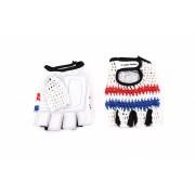 Sportske rukavice Capriolo - retro crochet