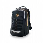 Brabo Backpack SR TeXtreme Black/Gold