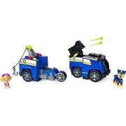 A Mancs őrjárat - Chase, két mentőautó egyben játékszett