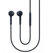 Samsung Headset Stereo EO-EG920BB - слушалки с микрофон и управление на звука за Samsung мобилни устройства (черен)