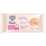 Onclé Baby мокри почистващи кърпички за деца от раждането им с шипково масло 54 бр.