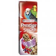 Sticks Perusi VERSELE LAGA Prestige cu Fructe de Padure 2x30g