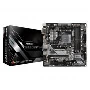 Matična ploča ASRock AM4 B450M PRO4 DDR4/SATA3/GLAN/2.1/USB 3.1
