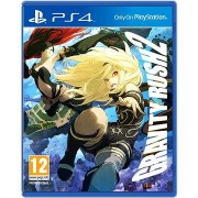 PS4 - Gravity Rush 2