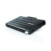 Samsung Compatibile con CLP-500 Toner (CLP-500 D7K/ELS) nero, 7,000 pagine, 0.49 cent per pagina - sostituito Toner CLP500D7KELS per CLP500