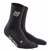 CEP Outdoor Light Merino Mid Cut Socks