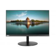 "Lenovo ThinkVision T22i 21.5"" Full HD IPS Black computer monitor"