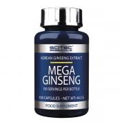 Mega Ginseng - 100 caps