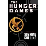 The Hunger Games, Paperback/Suzanne Collins