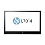 "HP L7014 35.6 cm (14"") LED LCD Monitor - 16:9 - 16 ms"
