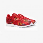 Reebok Classic Leather X Opening Ceremony In Red - Size 36.5