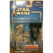 Mos Eisley Encounter - Star Wars A New Hope Action Fleet Figure Hasbro Toy