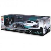 Maisto mercedes benz amg team f1 r/c 1:14 (81253)