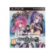 Record Of Agarest War 2 PlayStation 3