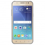 Samsung Galaxy J7 (2015, Gold, Single Sim, Local Stock)