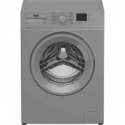 Beko WTL72051S 7Kg 1200 Spin Washing Machine Silver