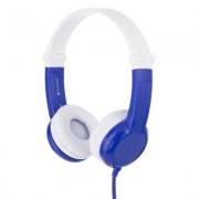 ONANOFF BuddyPhone Connect Foldable Blue Headset
