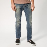 Diesel Men's Thommer Skinny Jeans - Blue - W32/L34 - Blue