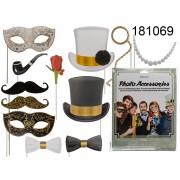 Set accesorii fotografii Glamour
