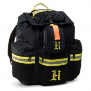 Раница TOMMY HILFIGER - Lh Flap Backpack With Pouch AM0AM06118 ZAR