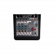 Allen & Heath - ZEDi8 2 Mic/Line, 2 Stereo, 2 DI