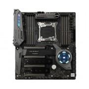 MSI X299 XPOWER GAMING AC Intel X299 LGA 2066 Extended ATX motherboard