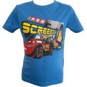 Disney Cars Boys T-shirt Blue 3 Years / 98 cm