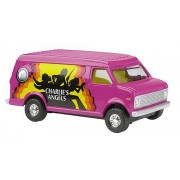 Charlies Angels Van From The Classic Television Series 2001 Corgi Classics Die Cast Vehicle