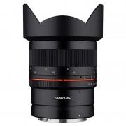 Samyang MF Objectiva 14mm F2.8 para Canon RF
