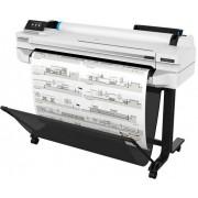 "HP DesignJet T525 - 36"" groot formaat printer - kleur - inktjet - A0 - 2400 x 1200 dpi - tot 0.58 min/pagina (mono) / tot 0.58 min/pagina (kleur)"