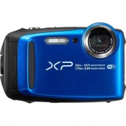 Fujifilm Cámara Compacta Fujifilm FinePix XP120 Azul
