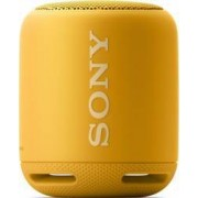 Boxa Portabila Bluetooth Sony SRSXB10Y Galben