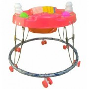 Oh Baby Baby walker pink for your kids DGH-KLI-SE-W-76