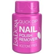IsaDora Quick Dip Nail Polish Remover 50 ml