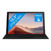Microsoft Surface Pro 7 - i5 - 8 GB - 256 GB Black
