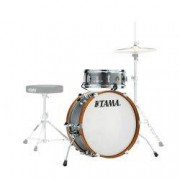 Tama LJK28S-GXS Club Jam Mini Kit Galaxy Silver