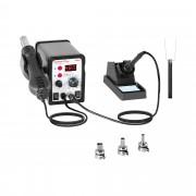 Digitální pájecí stanice - 60 wattů - LED displej - Basic