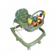 Andadera para bebe musical animalitos Varios Colores