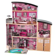 Kidkraft Sparkle Mansion dockhus