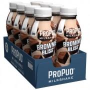 NJIE 8 x NJIE ProPud Protein Milkshake, 330 ml