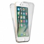 Husa Apple iPhone 6 Plus6S Plus FullBody Elegance Luxury 360º ultra slim TPU acoperire fata spate