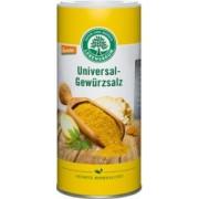 Sare de mare cu condimente in solnita 150gr LEBENSBAUM