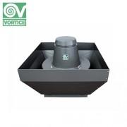 Ventilator centrifugal industrial pentru acoperis Vortice Torrette TRT 150 E-V 8P