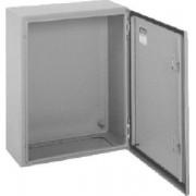Freder fémszekrény 300x250x150mm szerelőlappal