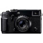 Fujifilm Systemkamera Fujifilm X-Pro2 XF35mm XF 35 mm F2.0 inkl. objektiv med fast brännvidd 24.3 Megapixel Svart