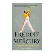 Mercury Freddie Mercury. The definitive biography - Lesley-Ann Jones - Livre