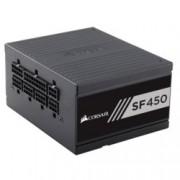 Захранване Corsair SF Series SF450, 450W, 80 Plus Gold, 92mm вентилатор