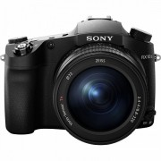 Sony Cyber-shot DSC-RX10 III Aparat Foto Bridge 20.1MP Negru