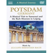 Video Delta Potsdam - Germany - A musical journey - DVD