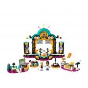 Lego Friends O Show de Talentos da Andrea 41368Multicolor- TAMANHO ÚNICO